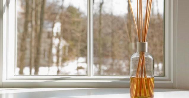 آروماتراپی رایحه درمانی