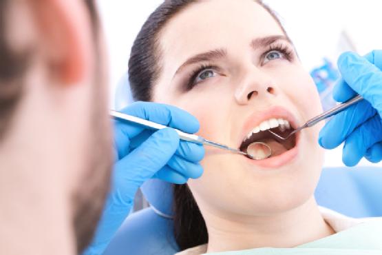 02 آلودگی دندانها، سبب سقط جنین میشود