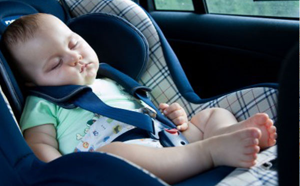 صندلی ایمنی کودک