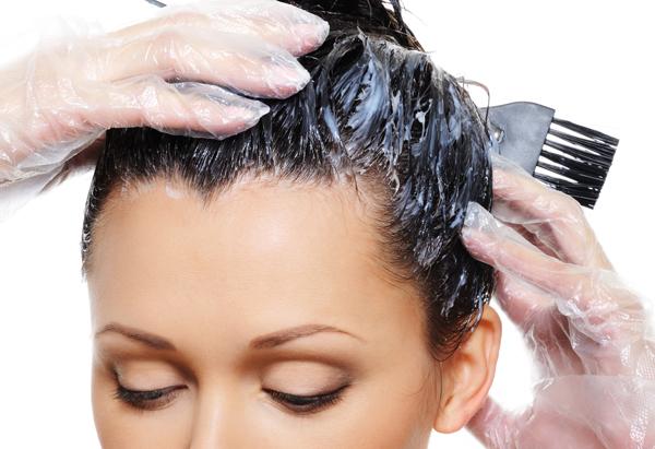 201112 omag haircolor 600x411 وازلین به چه کار میآید؟