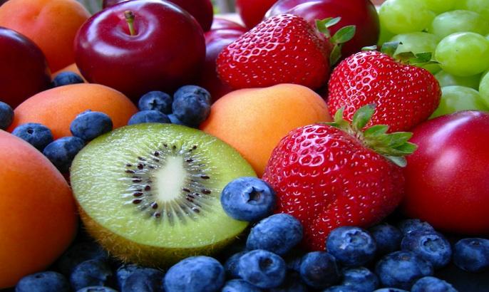 32 درمان روماتیسم با میوههای تابستانی