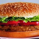 پیشنهاد ویژه: همبرگر گیاهی برای گیاهخوارها