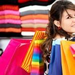 خانمها چه زمانی بیشتر خرید میکنند؟