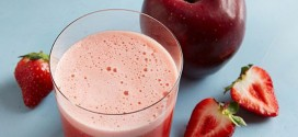 پس از سکته قلبی سیب و توتفرنگی بخورید