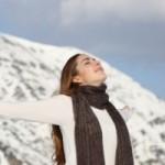چهار راه ساده برای افزایش ایمنی شما این زمستان