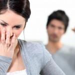 چاره عصبانیت خانمها در خانه چیست؟