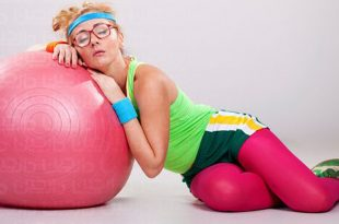 برنامه ورزش