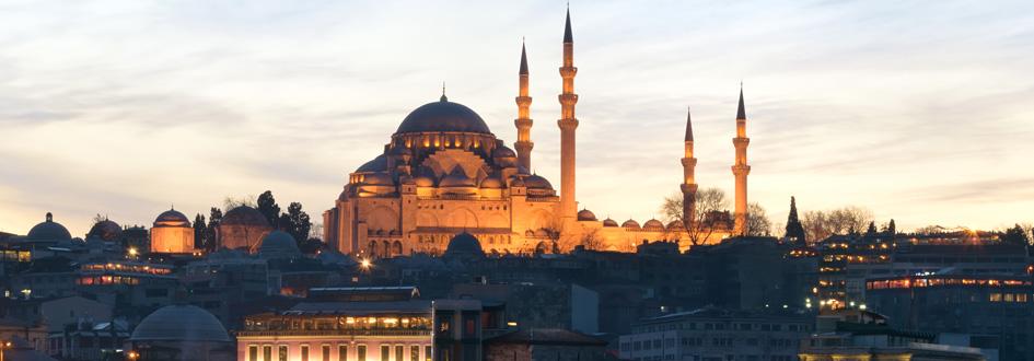 سفر به استانبول