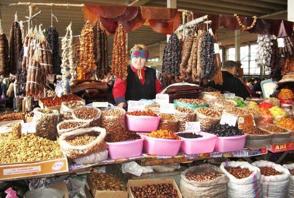 خرید در گرجستان