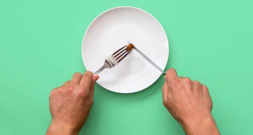ظرف غذای رژیمی