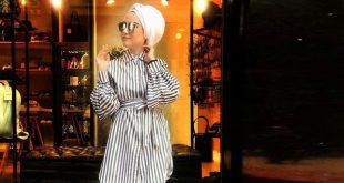لباس با حجاب
