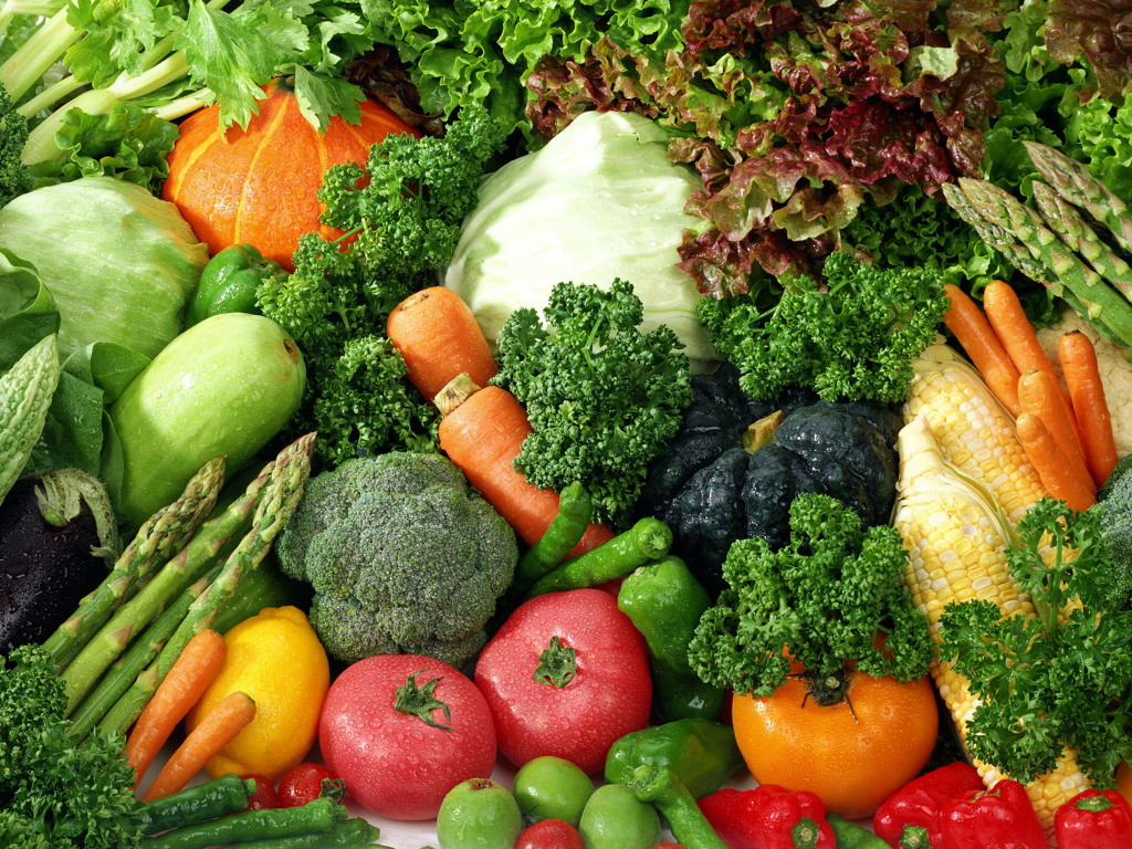 551 سبزیهای زمستانی خواص ضدسرطانی دارند