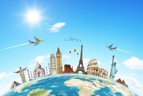 راهنمای سفرهای خارجی