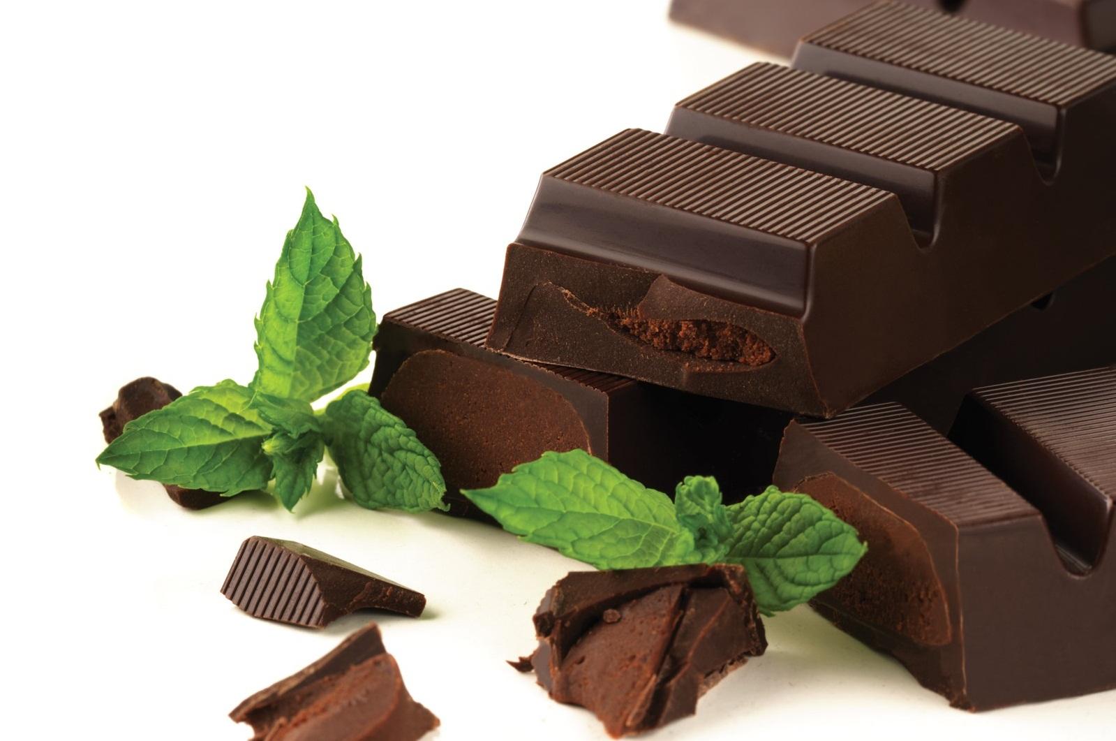 شکلات تلخ و بی خوابی