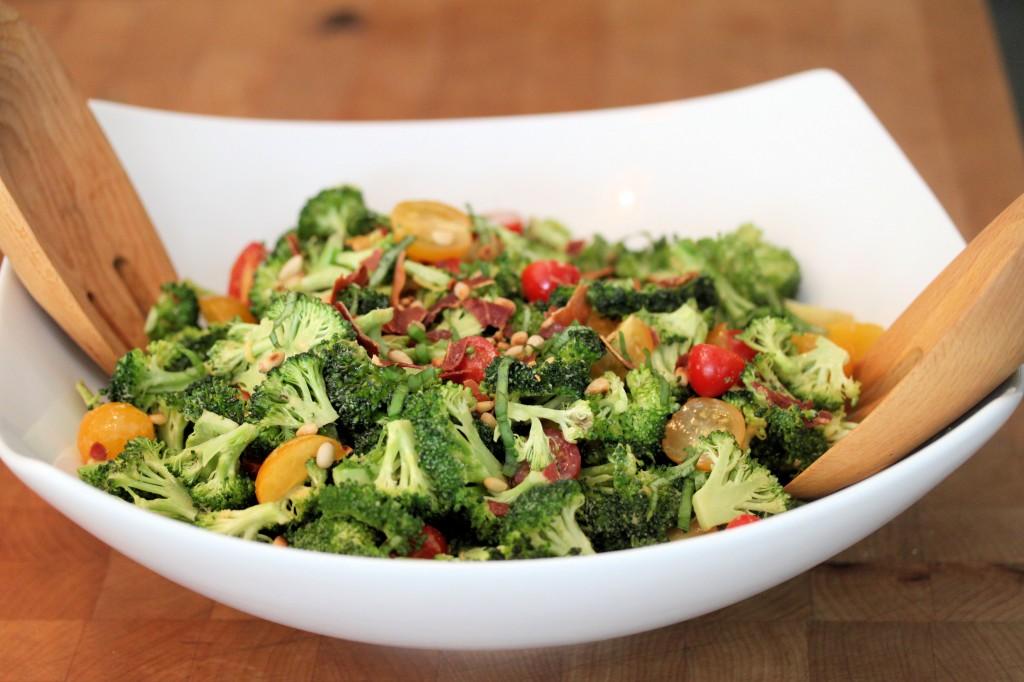 broccol salad