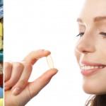 ۵ مکمل دارویی تاثیرگذار در زیبایی