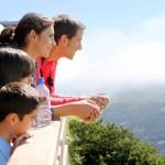 بهترین ایدهها برای مسافرت خانوادگی