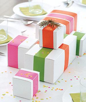 gifts 300 پنج ایده خلاقانه برای تزئین و کادو کردن هدیهها