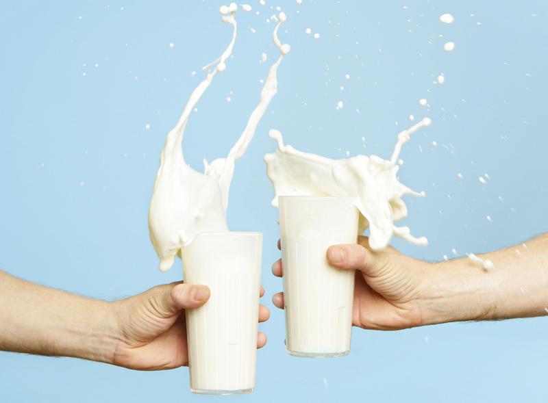 milk هفت خاصیت شیر برای سلامتی