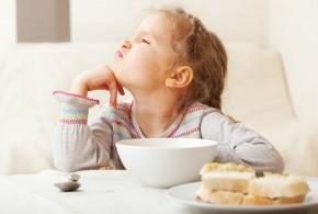 اهمیت صبحانه برای کودکان